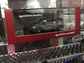 [TRADE] or [sale] Ignition  model IG 1/64 EG6 PANDEM