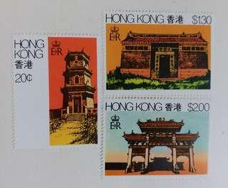 懷舊珍藏郵票系列 (37)