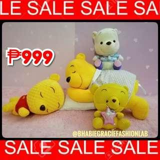 Winnie-the-Pooh Bundle Sale