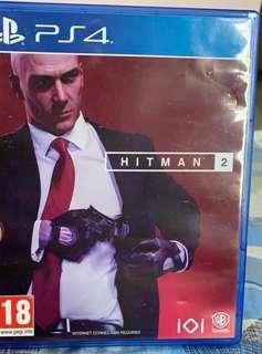 Hitman 2(中文)