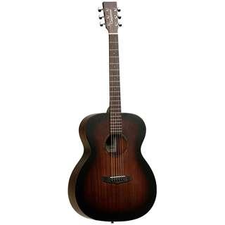 TANGLEWOOD TWCR O CROSSROADS ORCHESTRA ACOUSTIC GUITAR OM