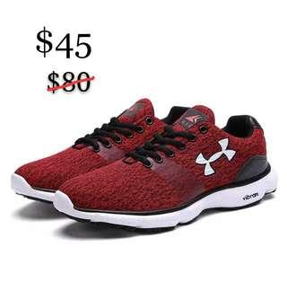 [ONLY $45] Light Weight High Quality Running Shoes