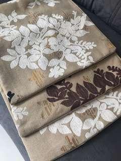 Quality pillow case set