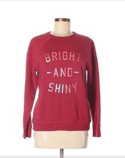 Sweater H&M LOGG