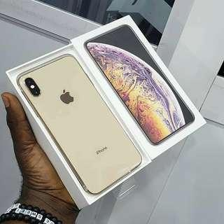 Brand New Original I phone XS Max
