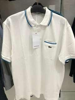Lacoste Polo bukan fredperry