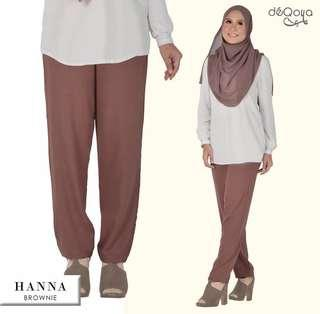 🚚 Hanna loose pants