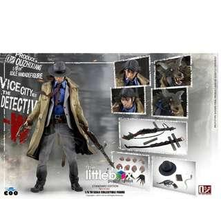 COOMODEL X 偶之相 VC001 - 1/6 Vice City The Detective W (Standard Edition) OuZhiXiang 罪恶都市 - 侦探W(标准版)