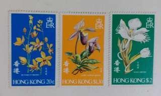 懷舊珍藏郵票系列 (39)