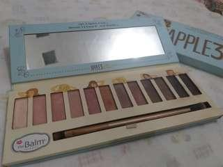 Eyeshadow The Balm Apple Dude ( non ori 1:1)