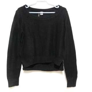 H&M Crop Top sweatshirt