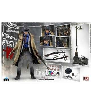COOMODEL X 偶之相 VC002 - 1/6 Vice City The Detective W (Exclusive Edition) OuZhiXiang 罪恶都市 - 侦探W(珍藏版)