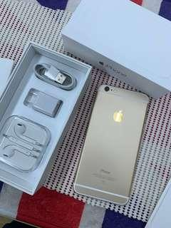 🚚 New IPhone 6 Plus 64GB 99%New only open box for check