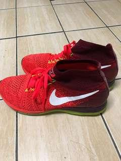 Nike 襪套鞋