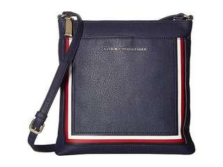 [ON-HAND] Tommy Hilfiger Naby Crossbody Bah