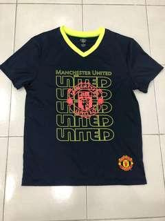 Reduced!!_Official Manchester United Merchandise _ Fan Jersey