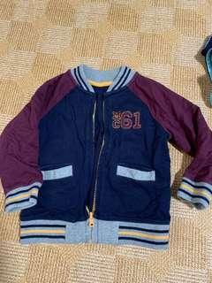 🚚 Mothercare jacket. Winter wear for kids. Boys jacket