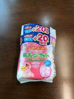 Chuchu 乳墊 58 片 Breasts Pads 58 pcs