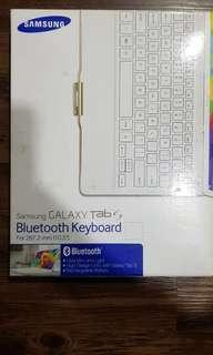 🚚 Samsung Galaxy Tab S Bluetooth Keyboard
