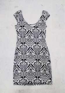 🚚 H&M Bodycon Dress