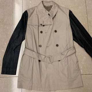 Sophnet UE Uniform Experiment Trench Coat