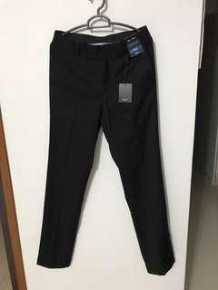 🚚 G2000 slim fit Formal Pants (Size 29 IN) BLACK