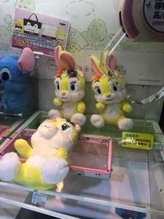 迪士尼 兔兔