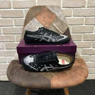 ONITSUKA TIGER MEXICO 66 NIPPON MADE BLACK