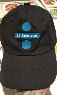 🚚 Ed sheeran merch cap