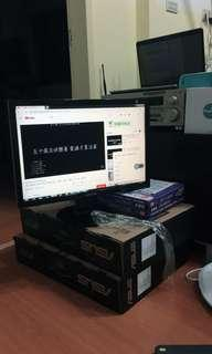 Samsung 2243lnx 22寸lcd