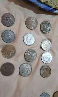 🚚 Old Coins