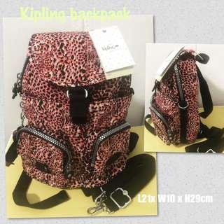 Kipling Backpack 3way