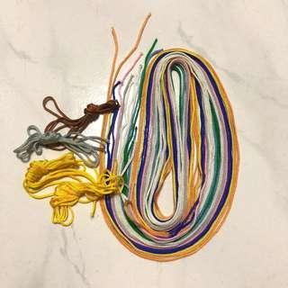 🚚 Friendship bands string