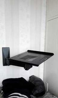 Wall mounted stand掛牆架