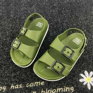(Pre-Order) Children Casual Sandals