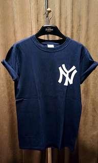 🔴 Original Majestic NY Babe Ruth not Bape Zara Stussy