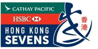 HK Rugby 7's 2019 (2x Fri tickets) / Hong Kong Sevens