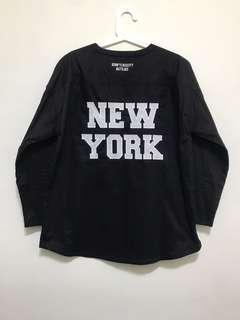 🚚 TheCorner:: 2% 長袖上衣 長袖T恤 襯衫材質