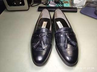 APERTO 意大利全真皮皮鞋