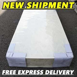 BN SINGLE SUPPORT SPRING MATTRESS