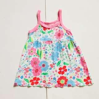🔛 SALE! BABY GIRL FLORAL DRESS