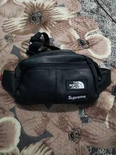 North Face X Supreme Sling Bag