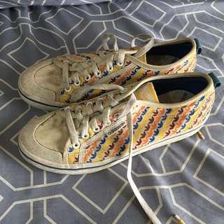 Repriced! Adidas Grun