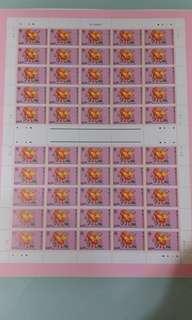 懷舊珍藏郵票系列 (42)