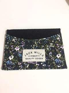 Jack Wills Card Holder 卡片套
