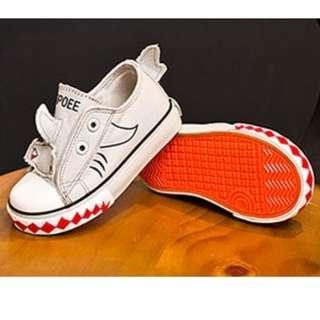 (Pre-Order) Children Cartoon Shoes