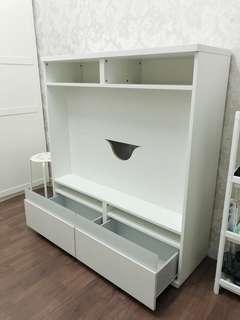 IKEA TV rack