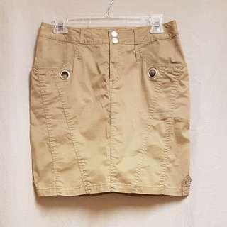 a.s.t. Causal Skirt 短裙