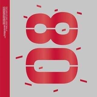 💕PENTAGON💕 [8th Mini Album-GENIE:US]