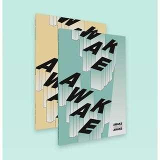 💕JBJ 95💕 [2nd Mini Album-AWAKE]